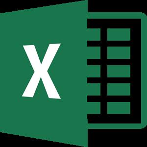 EiB ReportStudio Page - Excel