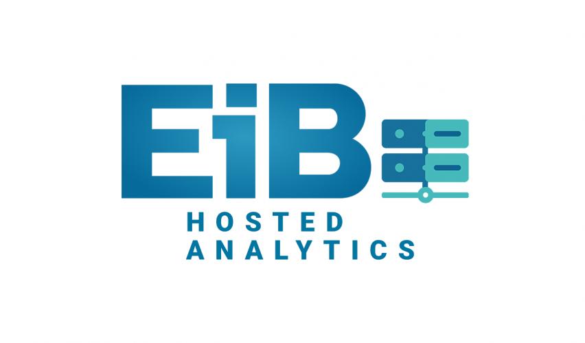 EiB Hosted Analytics Page - Header