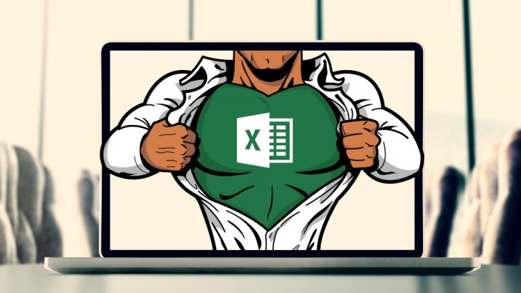 The Answer isn't just BI Tools, nor is it just Excel, It's Excel +