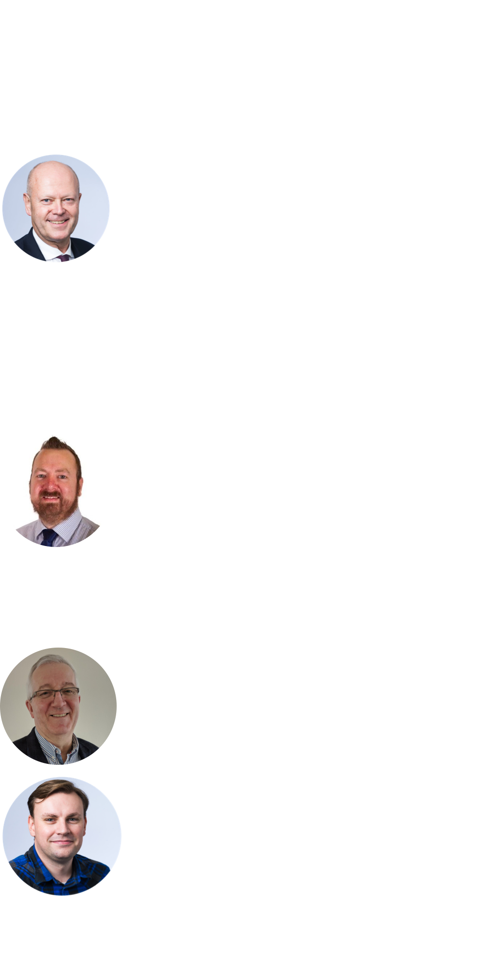 EiB Analytics 2018 Conference - Wednesday 25th April - Morning Agenda
